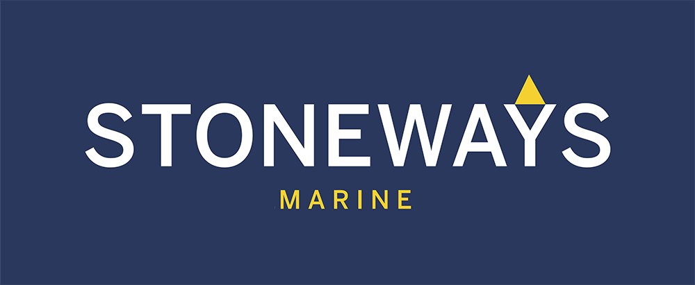 Stoneways Marine Insurance Logo.